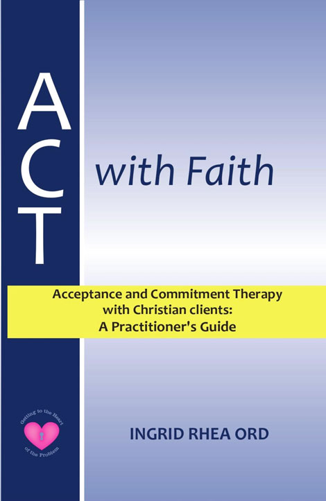 Act With Faith
