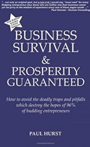 Business Survival