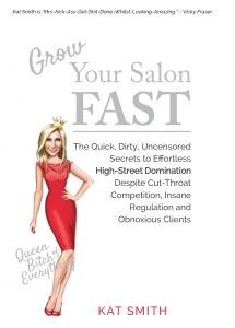 Grow Your Salon Fast
