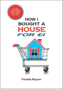 How I Bought a House for £1