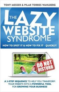 The Lazy Website Syndrome