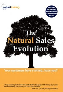 Natural Sales Evolution