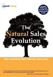 Natural Sales Evolution