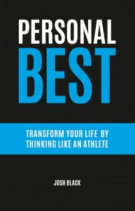 Personal Best by Josh Black