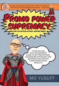 Promo Power Supremacy