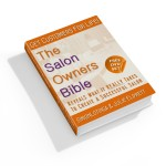 The Salon Owner's Bible
