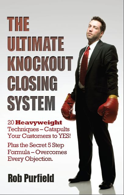 The Ultimate Knockout Closing System