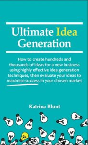 Ultimate Idea Generation