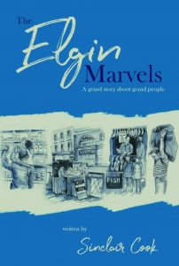 Elgin Marvels by Shalom Cook