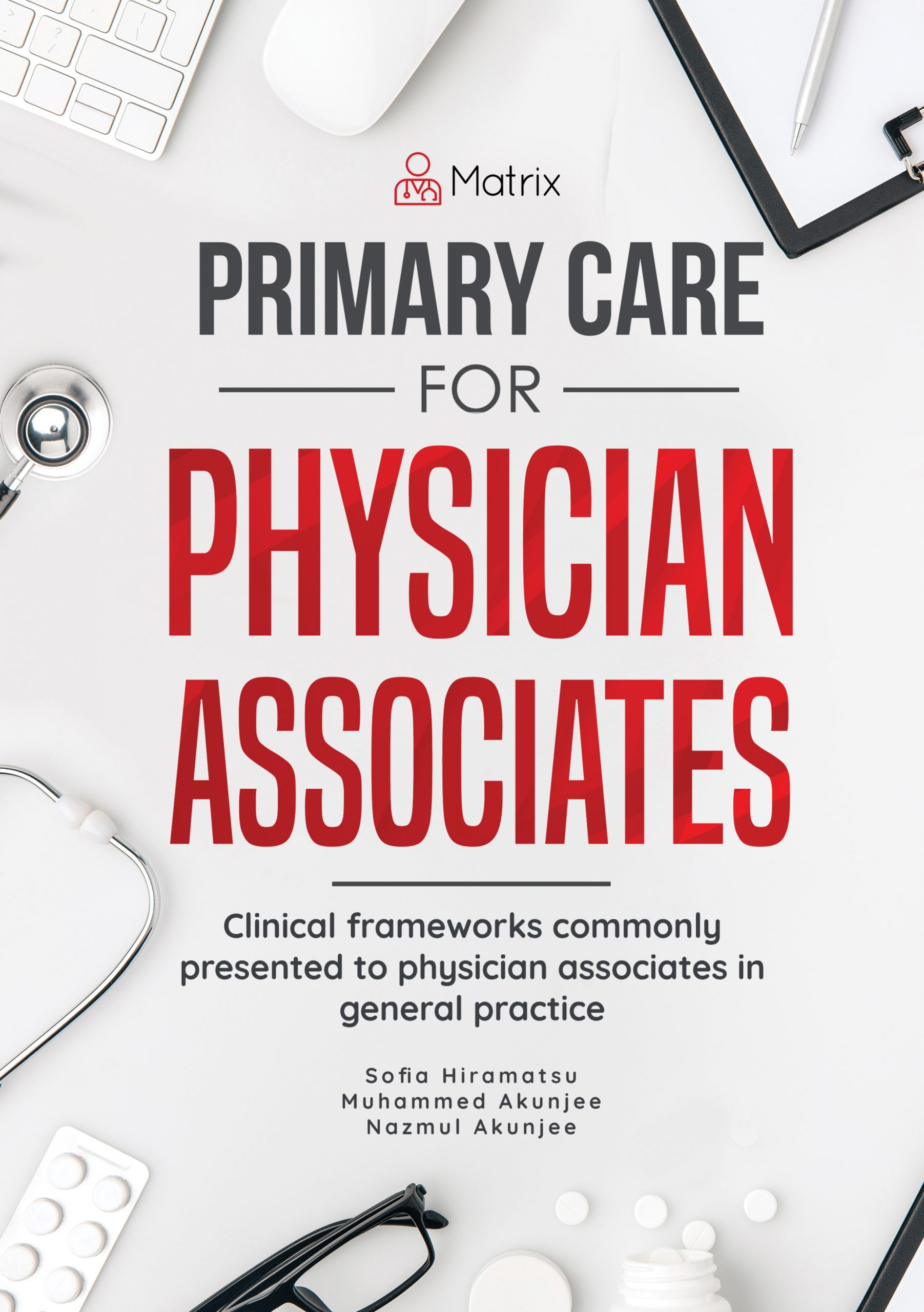 Primary Care for Physician Associates