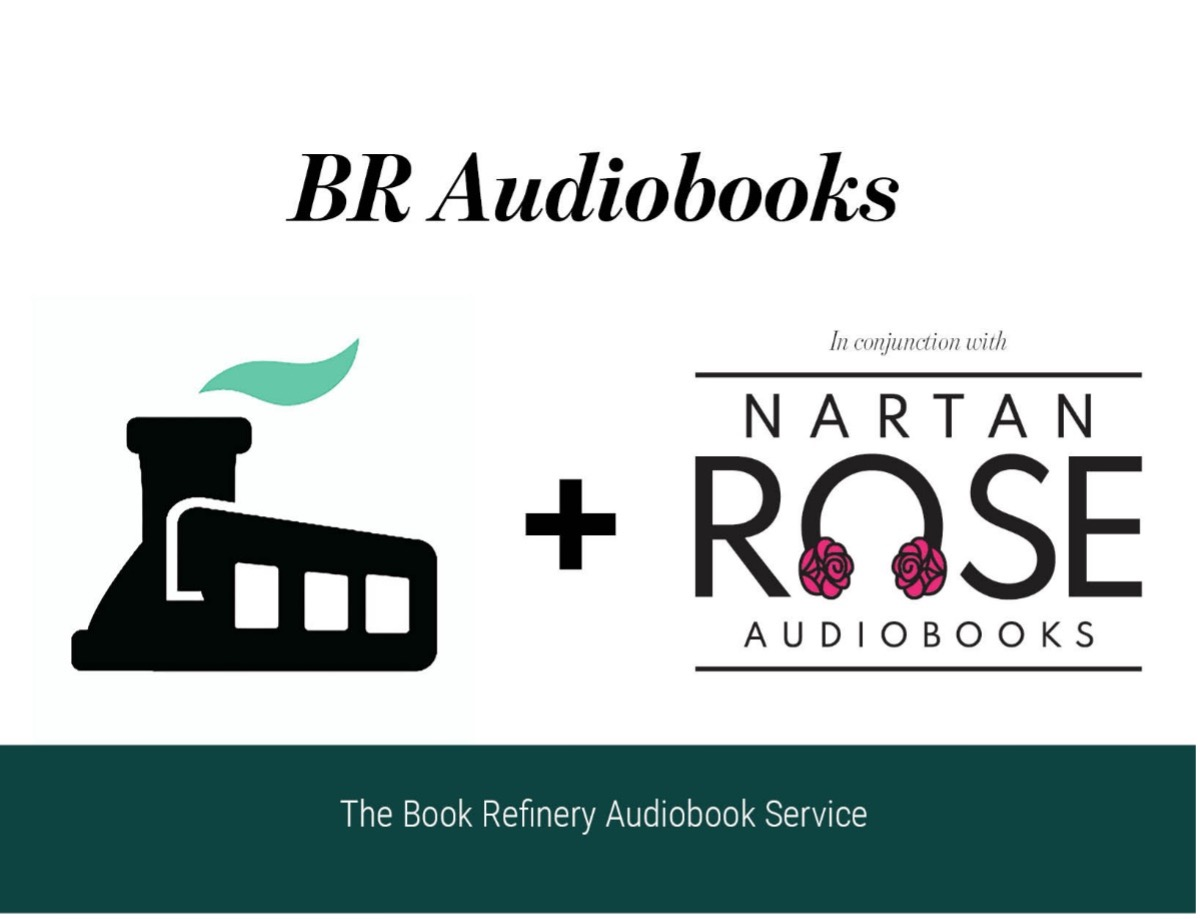 The Book Refinery Audiobook Production Service UK